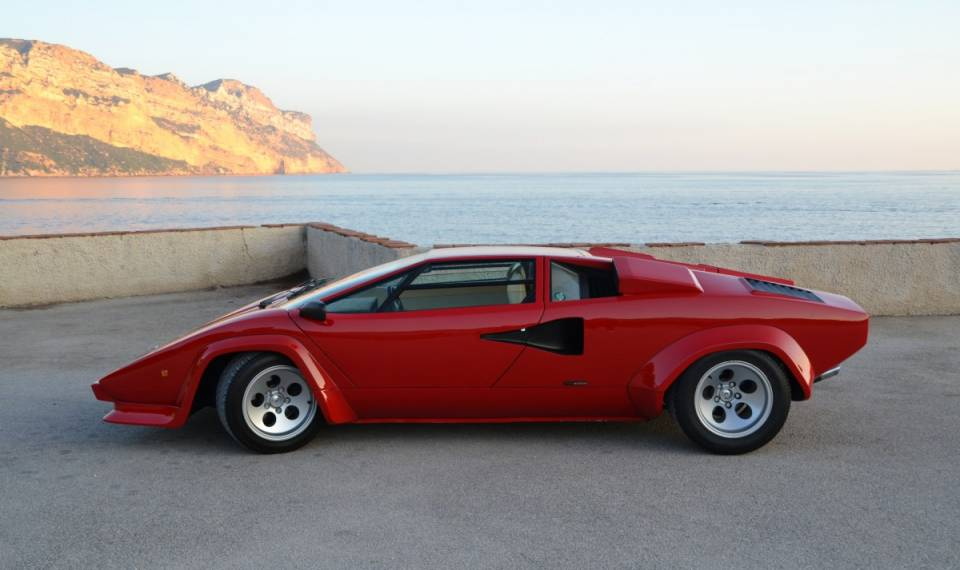 lamborghini countach production years lamborghini. Black Bedroom Furniture Sets. Home Design Ideas